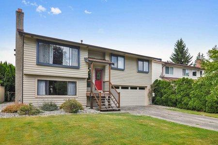 R2265063 - 21233 95A AVENUE, Walnut Grove, Langley, BC - House/Single Family