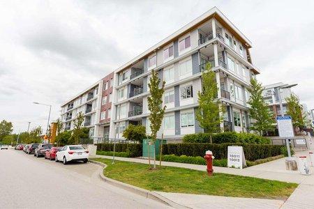 R2265064 - 211 10011 RIVER DRIVE, Bridgeport RI, Richmond, BC - Apartment Unit