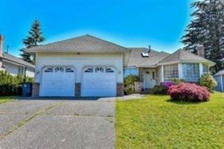 R2265102 - 6328 124 STREET, Panorama Ridge, Surrey, BC - House/Single Family