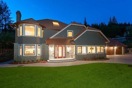 R2265134 - 4761 WOODLEY DRIVE, Cypress Park Estates, West Vancouver, BC - House/Single Family