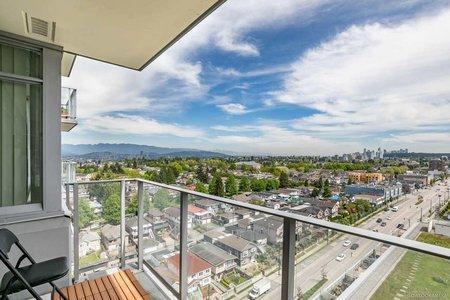 R2265231 - 1805 4815 ELDORADO MEWS, Collingwood VE, Vancouver, BC - Apartment Unit
