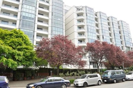 R2265234 - 407 456 MOBERLY ROAD, False Creek, Vancouver, BC - Apartment Unit