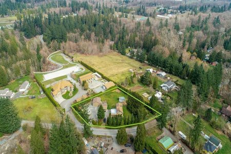R2265241 - 25321 72 AVENUE, County Line Glen Valley, Langley, BC - House with Acreage