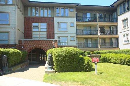 R2265248 - 2205 5113 GARDEN CITY ROAD, Brighouse, Richmond, BC - Apartment Unit