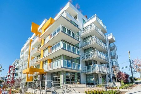 R2265310 - 101 655 W 41ST AVENUE, Oakridge VW, Vancouver, BC - Apartment Unit