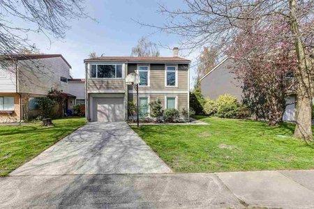 R2265377 - 6361 SHERIDAN ROAD, Woodwards, Richmond, BC - House/Single Family