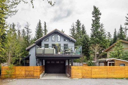 R2265408 - 6332 EASY STREET, Whistler Cay Estates, Whistler, BC - House/Single Family