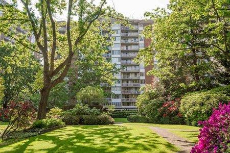 R2265414 - 510 2020 FULLERTON AVENUE, Pemberton NV, North Vancouver, BC - Apartment Unit