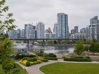 Photo of 307 1616 COLUMBIA STREET, Vancouver