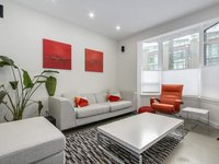 Photo of TH210 1238 MELVILLE STREET, Vancouver