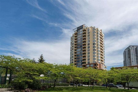R2265475 - 407 5288 MELBOURNE STREET, Collingwood VE, Vancouver, BC - Apartment Unit