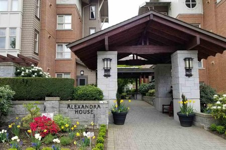 R2265563 - 1217 4655 VALLEY DRIVE, Quilchena, Vancouver, BC - Apartment Unit