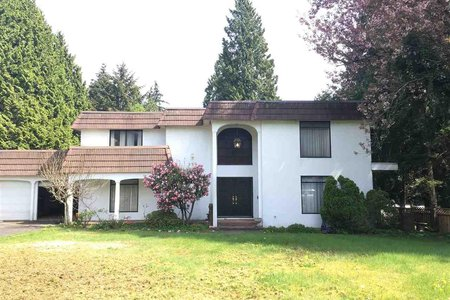 R2265586 - 990 CROSS CREEK ROAD, British Properties, West Vancouver, BC - House/Single Family