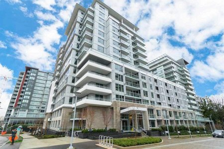 R2265600 - 308 3233 KETCHESON ROAD, West Cambie, Richmond, BC - Townhouse