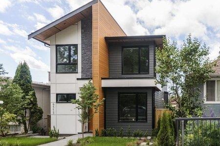 R2265631 - 4513 JAMES STREET, Main, Vancouver, BC - House/Single Family