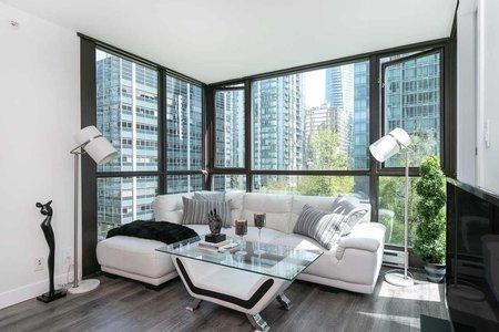 R2265645 - 501 1331 ALBERNI STREET, West End VW, Vancouver, BC - Apartment Unit