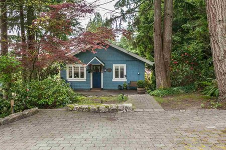 R2265694 - 1371 BORTHWICK ROAD, Lynn Valley, North Vancouver, BC - House/Single Family