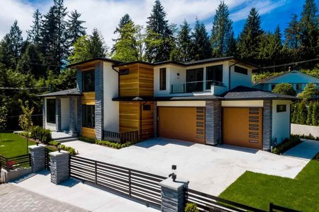 R2265721 - 94 STEVENS DRIVE, British Properties, West Vancouver, BC - House/Single Family