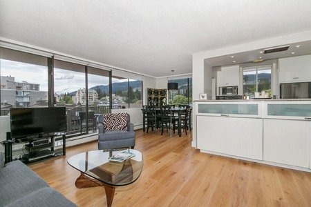 R2265738 - 504 555 13TH STREET, Ambleside, West Vancouver, BC - Apartment Unit