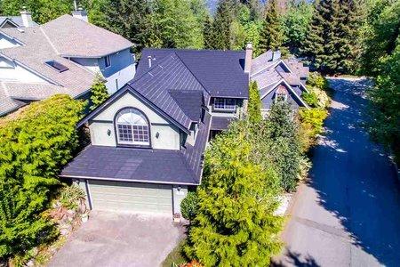 R2265755 - 5496 MONTE BRE CRESCENT, Upper Caulfeild, West Vancouver, BC - House/Single Family