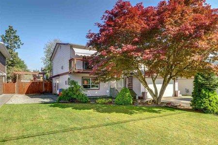 R2265762 - 12636 227 STREET, East Central, Maple Ridge, BC - House/Single Family
