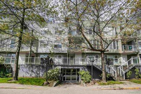 R2265774 - 326 8620 JONES ROAD, Brighouse South, Richmond, BC - Apartment Unit
