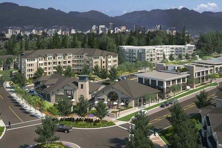 R2265788 - 406 8360 DELSOM CRESCENT, Nordel, Delta, BC - Apartment Unit