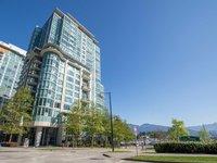 Photo of 605 499 BROUGHTON STREET, Vancouver