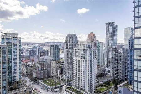 R2265807 - 2407 1155 SEYMOUR STREET, Downtown VW, Vancouver, BC - Apartment Unit
