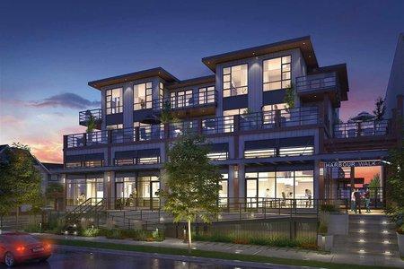 R2265828 - 325 13040 NO. 2 ROAD, Steveston South, Richmond, BC - Apartment Unit