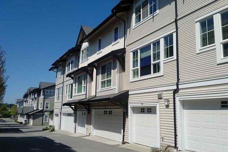 R2265888 - 54 2450 161A STREET, Grandview Surrey, Surrey, BC - Townhouse