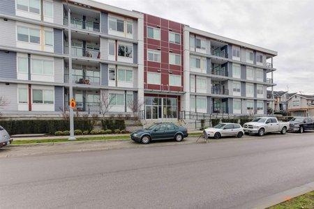 R2265899 - 307 10011 RIVER DRIVE, Bridgeport RI, Richmond, BC - Apartment Unit
