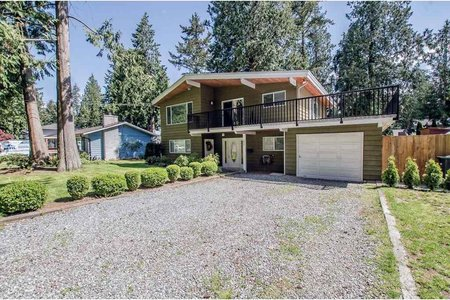 R2265941 - 3824 205A STREET, Brookswood Langley, Langley, BC - House/Single Family