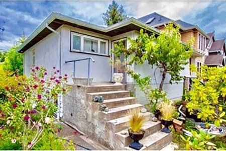 R2265990 - 3123 W 16TH AVENUE, Kitsilano, Vancouver, BC - House/Single Family