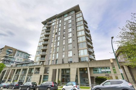 R2265992 - 404 1633 W 8TH AVENUE, Fairview VW, Vancouver, BC - Apartment Unit