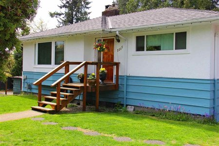 R2265996 - 2545 ST. ANDREWS AVENUE, Upper Lonsdale, North Vancouver, BC - House/Single Family