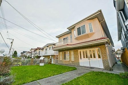 R2266029 - 3788 MAXWELL STREET, Victoria VE, Vancouver, BC - House/Single Family