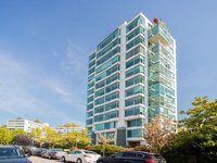Photo of 601 1550 W 15TH AVENUE, Vancouver