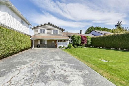 R2266066 - 5471 WAGTAIL AVENUE, Westwind, Richmond, BC - House/Single Family
