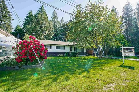 R2266069 - 20366 41A AVENUE, Brookswood Langley, Langley, BC - House/Single Family
