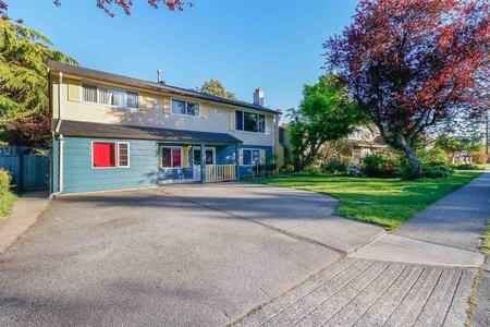 R2266072 - 6739 AZURE ROAD, Granville, Richmond, BC - House/Single Family