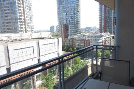 R2266077 - 812 555 ABBOTT STREET, Downtown VW, Vancouver, BC - Apartment Unit
