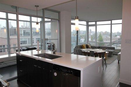 R2266094 - 607 1775 QUEBEC STREET, Mount Pleasant VE, Vancouver, BC - Apartment Unit