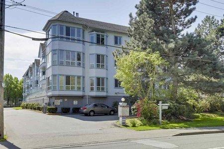 R2266134 - 111 8680 LANSDOWNE ROAD, Brighouse, Richmond, BC - Apartment Unit