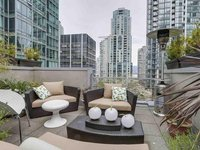 Photo of 1261 ALBERNI STREET, Vancouver