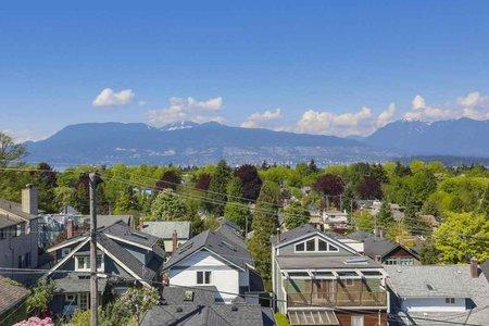 R2266159 - 3483 W 16TH AVENUE, Kitsilano, Vancouver, BC - House/Single Family
