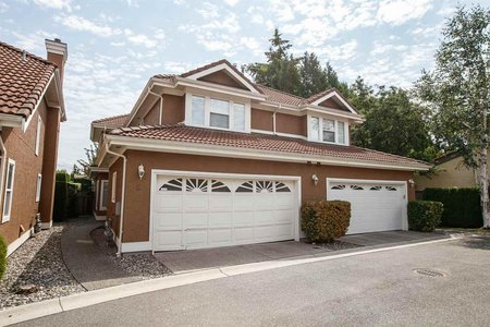R2266182 - 6 8060 ST. ALBANS ROAD, Garden City, Richmond, BC - Townhouse