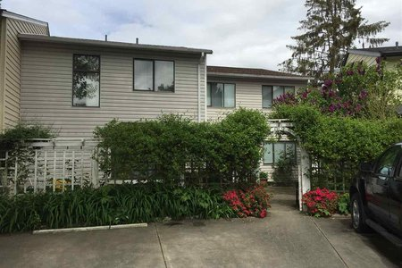 R2266184 - 4095 TYSON PLACE, Quilchena RI, Richmond, BC - House/Single Family