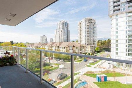 R2266224 - 616 5598 ORMIDALE STREET, Collingwood VE, Vancouver, BC - Apartment Unit