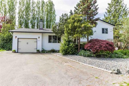 R2266246 - 20511 48A AVENUE, Langley City, Langley, BC - House/Single Family